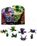 Конструктор Lego Ninjago - Спинджицу Lloyd VS Garmadon (70664) - 6t