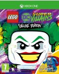 LEGO DC Super-Villains Deluxe Edition (Xbox One) - 1t
