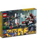 Конструктор Lego Batman Movie - Харли Куин – нападение с гюлета (70921) - 5t