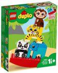 Конструктор Lego Duplo - Моите първи балансиращи животни (10884) - 1t