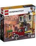 Конструктор Lego Overwatch - Dorado Showdown (75972) - 4t
