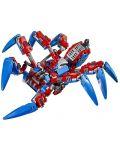 Конструктор Lego Marvel Super Heroes - Машината на Spider-Man (76114) - 7t