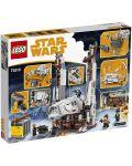 Конструктор Lego Star Wars - Imperial AT-Hauler (75219) - 4t