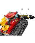 Конструктор Lego City - Ратрак (60222) - 1t