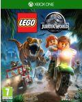 LEGO Jurassic World (Xbox One) - 1t