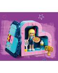 Конструктор Lego Friends - Кутията с форма на сърце на Stephanie (41356) - 6t