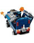 Конструктор Lego Marvel Super Heroes - Avengers: схватка с камион (76143) - 6t