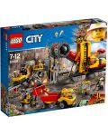 Конструктор Lego City - Място за експерти (60188) - 1t