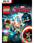 LEGO Marvel's Avengers (PC) - 1t