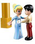 Конструктор Lego Disney Princess - Мечтаният замък на Пепеляшка (41154) - 10t