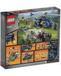 Конструктор Lego Jurassic World - Преследване с хеликоптер (75928) - 3t