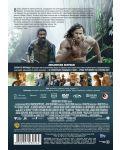 Легендата за Тарзан (DVD) - 3t