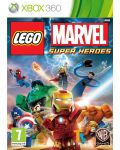 LEGO Marvel Super Heroes (Xbox 360) - 1t