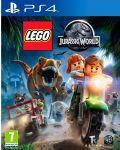 LEGO Jurassic World (PS4) - 1t