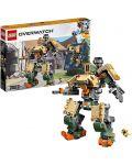 Конструктор Lego Overwatch - Bastion (75974) - 4t