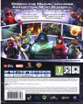 LEGO Marvel Super Heroes (PS4) - 4t
