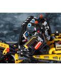 Конструктор Lego Technic - Верижен товарач (42094) - 3t