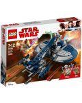 Конструктор Lego Star Wars - Бойният скутер на General Grievous (75199) - 1t