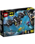 Конструктор Lego DC Super Heroes - Batman Batsub and the Underwater Clash (76116) - 7t
