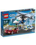 Конструктор Lego City - Скоростно преследване (60138) - 1t