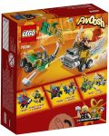 Конструктор Lego Super Heroes - Mighty Micros: Thor vs. Loki (76091) - 5t