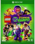 LEGO DC Super-Villains (Xbox One) - 1t