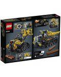 Конструктор Lego Technic - Верижен товарач (42094) - 12t