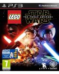 LEGO Star Wars The Force Awakens (PS3) - 1t