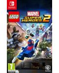 LEGO Marvel Super Heroes 2 (Nintendo Switch) - 1t