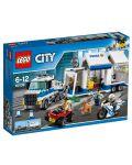 Конструктор Lego City - Мобилен команден център (60139) - 1t