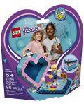 Конструктор Lego Friends - Кутията с форма на сърце на Stephanie (41356) - 3t