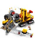 Конструктор Lego City - Място за експерти (60188) - 13t