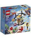 Конструктор Lego DC Super Hero Girls - Хеликоптер на Бръмбъра™ (41234) - 1t