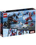 Конструктор Lego Marvel Super Heroes - Spider Mech vs. Venom (76115) - 5t