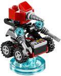 Конструктор Lego Dimensions - Bane & Drill Driver - 4t