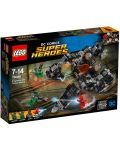 Конструктор Lego Super Heroes - Нападение в тунела (76086) - 1t