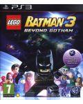 LEGO Batman 3 - Beyond Gotham (PS3) - 1t