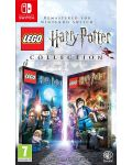 LEGO Harry Potter Collection (Nintendo Switch) - 1t
