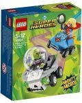 Конструктор Lego Super Heroes - Mighty Micros: Supergirl™ vs. Brainiac™ (76094) - 1t