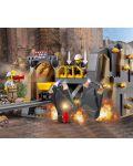 Конструктор Lego City - Място за експерти (60188) - 6t