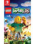 LEGO Worlds (Nintendo Switch) - 1t