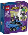 Конструктор Lego Super Heroes - Mighty Micros: Nightwing™ vs. The Joker™ (76093) - 1t