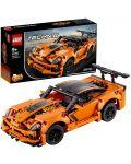 Конструктор Lego Technic - Chevrolet Corvette ZR1 (42093) - 6t