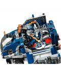 Конструктор Lego Marvel Super Heroes - Avengers: схватка с камион (76143) - 5t