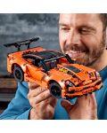 Конструктор Lego Technic - Chevrolet Corvette ZR1 (42093) - 7t
