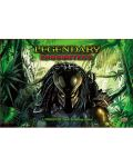 Настолна игра Legendary Encounters - A Predator Deck Building Game - 4t