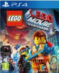 LEGO Movie: The Videogame (PS4) - 1t