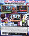 LittleBigPlanet 3 (PS4) - 4t