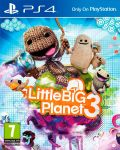 LittleBigPlanet 3 (PS4) - 3t