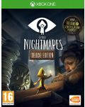 Little Nightmares Deluxe Edition (Xbox One) - 1t